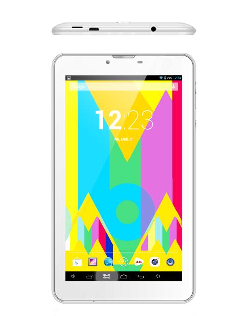 Firefly 7 M7505 7 inch HD 1024x600 screen MTK6572 Dual core 3G GPS 512MB RAM Built in 4G flash