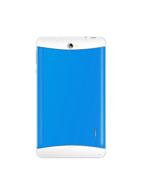 Firefly 7 M7505 7 inch HD 1024x600 screen MTK6572 Dual core 3G GPS 512MB RAM Built in 4G flash blue