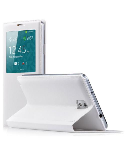 Firefly N9002 5.72 inch MT6582 Quad-core QHD 1280x720 1G RAM 8G ROM 8MP CAM smart cover