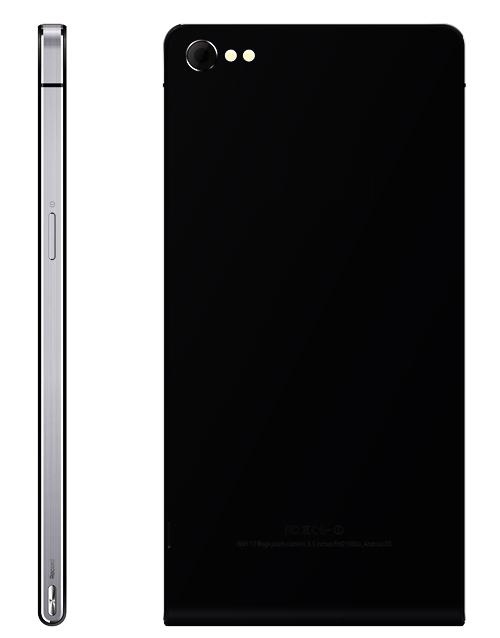 Firefly P6 plus 6 inch FHD Quad-core 2G RAM 32G ROM 13MP Camera 4