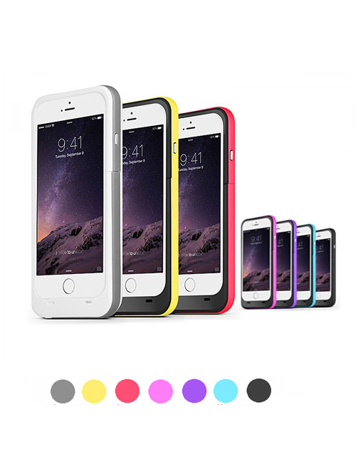 Case battery for iPhone 6