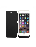 Case battery for iPhone 6 Plus with Flip
