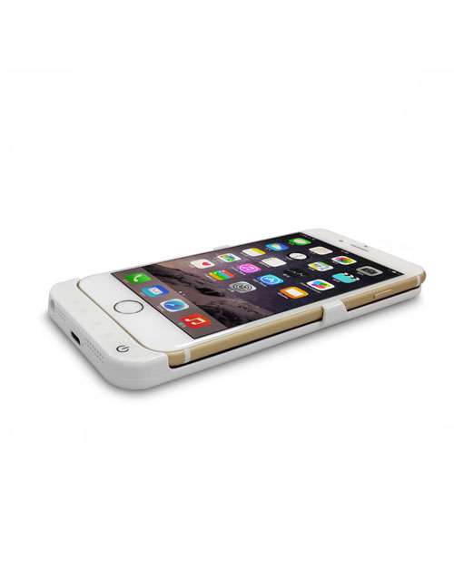 Case battery for iPhone 6 Plus without Flip