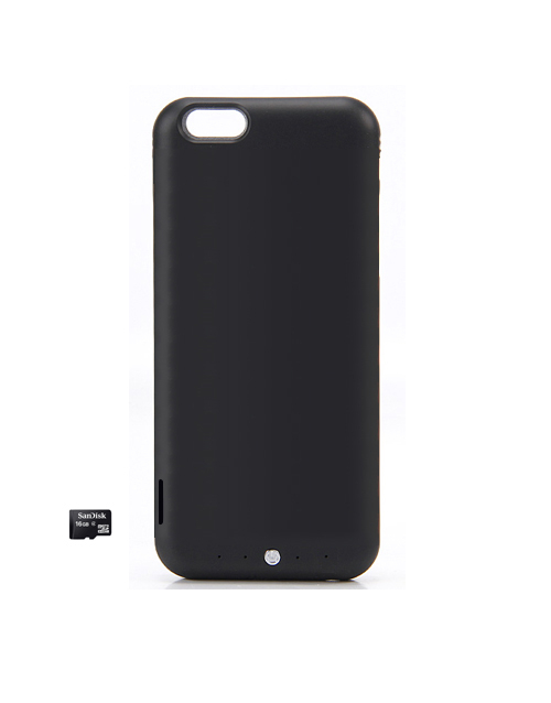 Case battery with Card Reader for iPhone 6