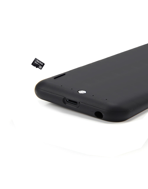 Case battery with Card Reader for iPhone 6 (3)