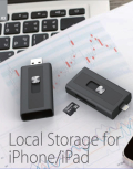 TF SD Card Reader for iPhone 5 5S 5C 6 6 plus iOS