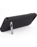 iPhone 6 battery case with card reader black 3200mAh 6