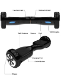 Self-balancing Two-wheel Electric Scooter China Mini Smart design samsung LG battery