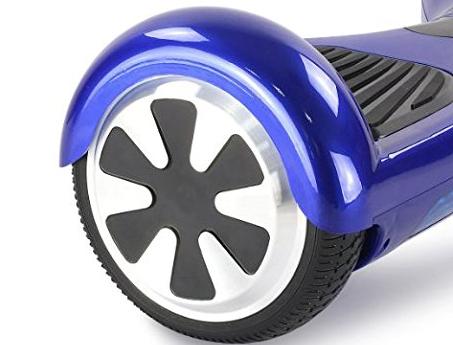 self-balancing electric scooter china