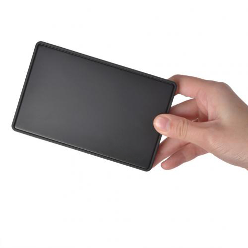 2.5 Inch USB 3.0 to SATA Hard Drive Disk External Enclosure firefly DS-B4 7