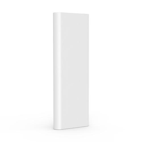 3600 mAh Slim Portable External Battery Pack White firefly PE-N26 8