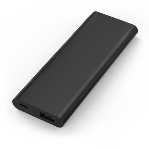3600 mAh Slim Portable External Battery Pack firefly PE-N30 2