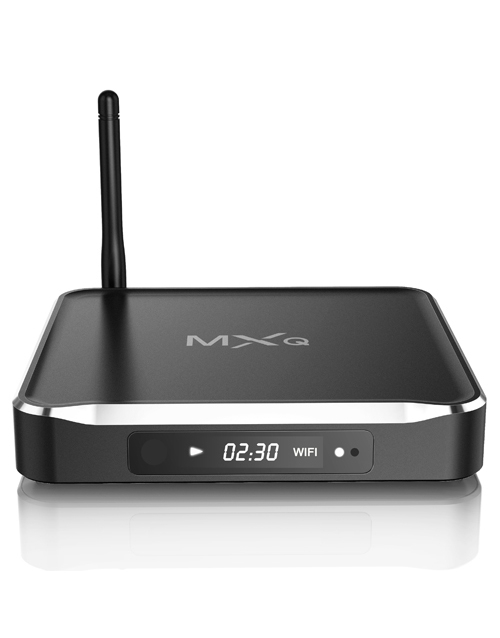 M10 Amlogic S812 Andriod TV BOX Player Quad-core 2GB 8GB WiFi HD 4K HDMI factory