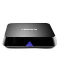 M8S Amlogic S812 Andriod TV BOX Player Quad-core 2GB 8GB WiFi HD 4K HDMI factory china