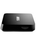 M8S Amlogic S812 Andriod TV BOX Player Quad-core 2GB 8GB WiFi HD 4K HDMI factory wholesale