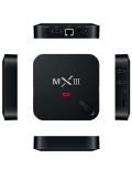 MXIII Amlogic S812 Andriod TV BOX Player Quad-core 2GB 8GB WiFi HD 4K HDMI factory wholesale manufacturter OEM