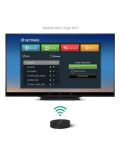 MXQ S802 Amlogic 4K UHD Quad Core Smart TV Box Android 4.4.2 Kitkat DDR3 2G Ram 16G Rom manufacturer