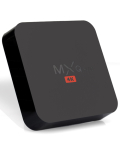 MXQ plus Android TV Box Amlogic s905 Quad core Cortex A53 2.0GHz 1GB 8GB WiFi HD 4K player China