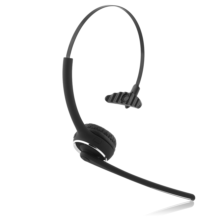 Over-the-head Wireless Bluetooth 4.0 Headphone firefly EF-B1 2