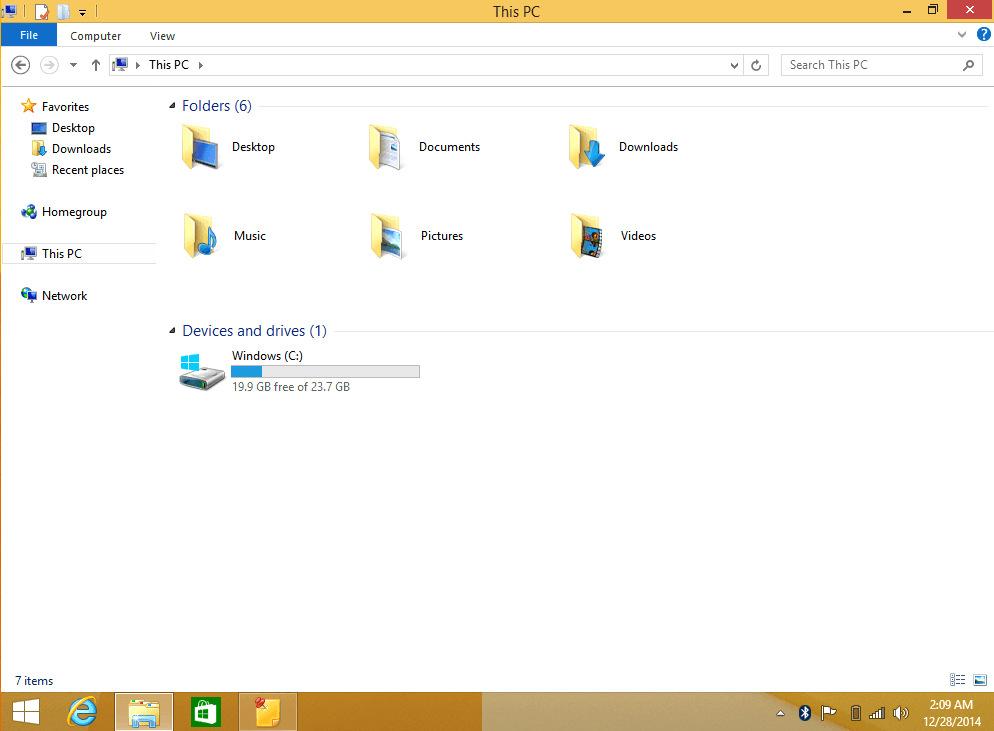 WINTEL W8 Mini PC wintel BOX 5
