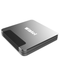 Wintel W8II Wintel box Wintel Mini PC with Intel Atom Z3735F Quad Core Windows 10 DDR3 2GB 32G Flash factory oem