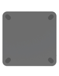 Wintel W8II Wintel box Wintel Mini PC with Intel Atom Z3735F Quad Core Windows 10 DDR3 2GB 32G factory OEM