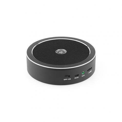 firefly BT015 Bluetooth Speaker Stand Black 8
