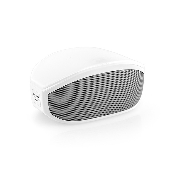 firefly BT016 Bluetooth Speaker White 3