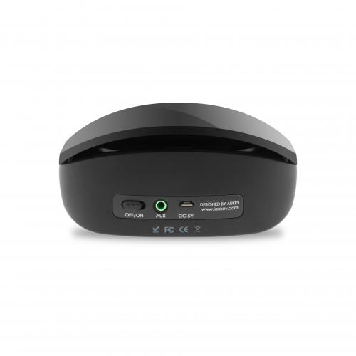 firefly BT017 Bluetooth Speaker Black 11