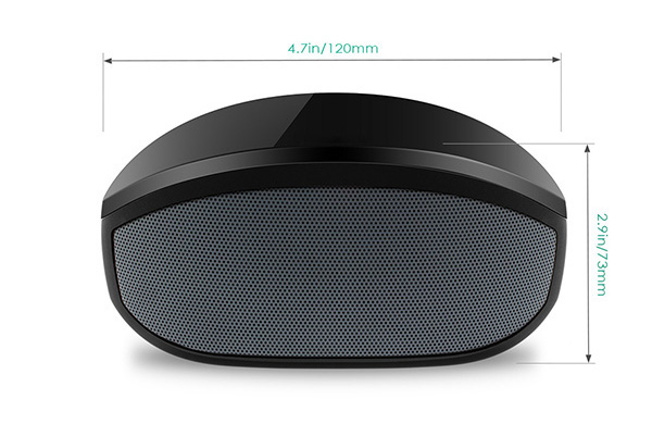 firefly BT017 Bluetooth Speaker Black 31