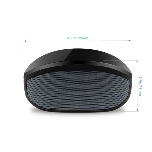 firefly BT017 Bluetooth Speaker Black 7