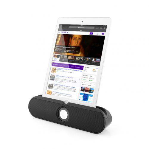 firefly BT019 Bluetooth Speaker Stand 3