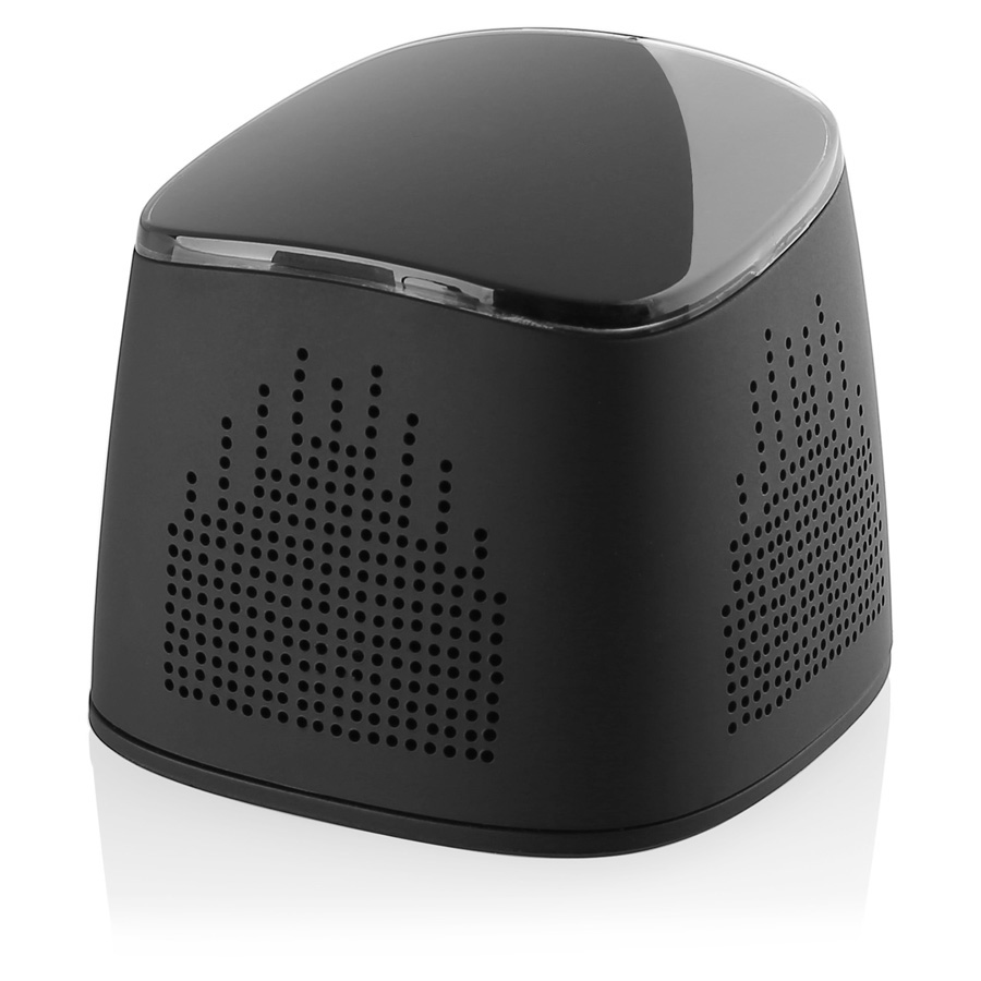 firefly BT020 Wireless Portable Bluetooth Speaker with 2000 mAh Power Bank Black 7