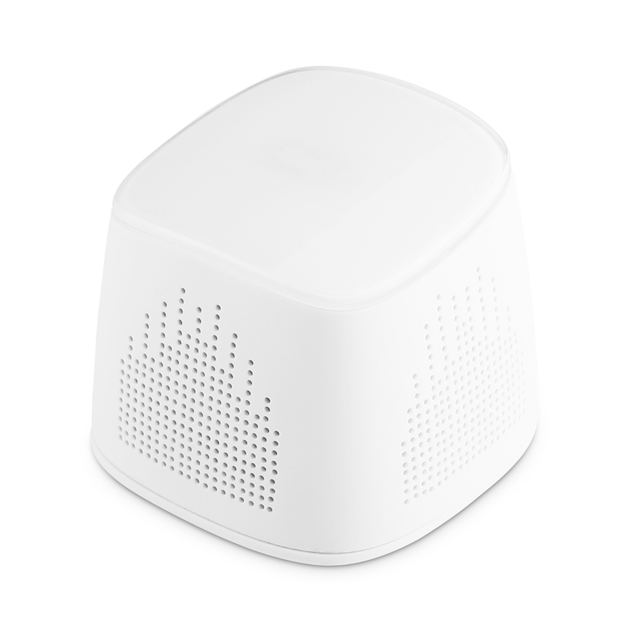 firefly BT021Wireless Portable Bluetooth Speaker with 2000 mAh Power Bank - White 7