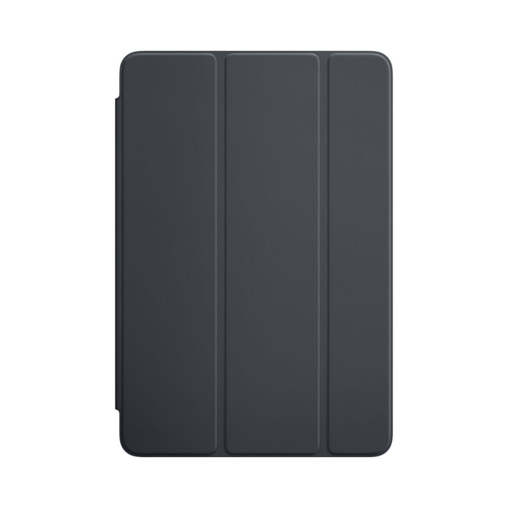 ipad mini 4 smart cover gray 1