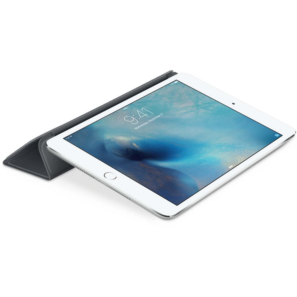ipad mini 4 smart cover gray 6