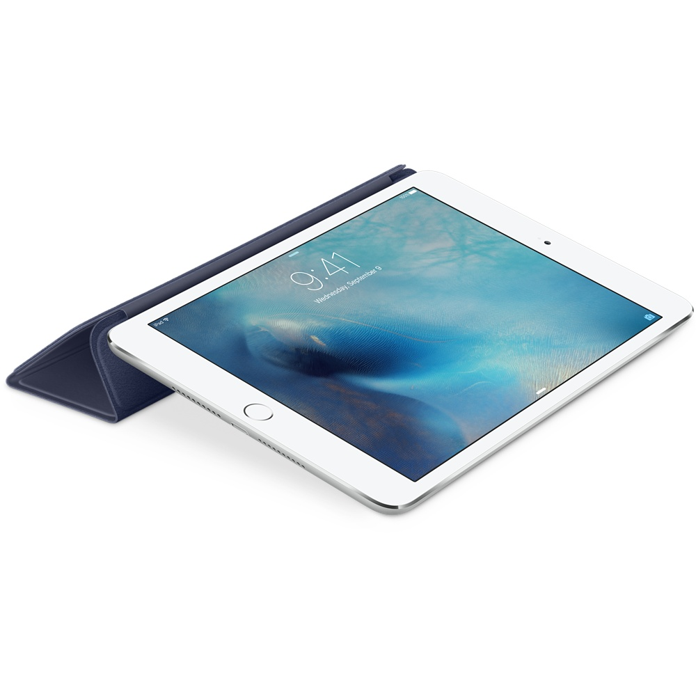 ipad mini 4 smart cover midnight blue 5