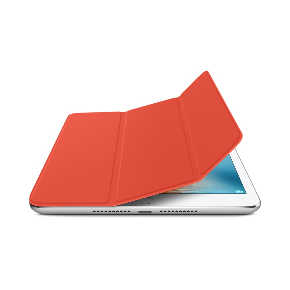 ipad mini 4 smart cover orange 5