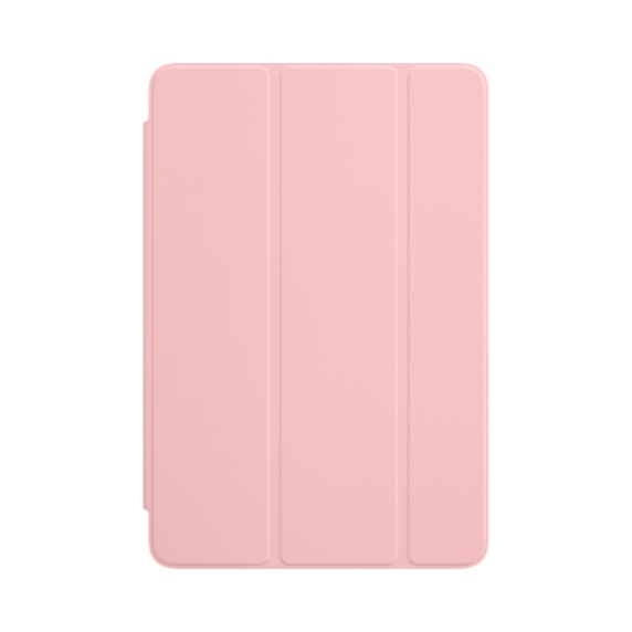 ipad mini 4 smart cover pink  1