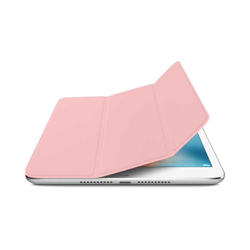 ipad mini 4 smart cover pink