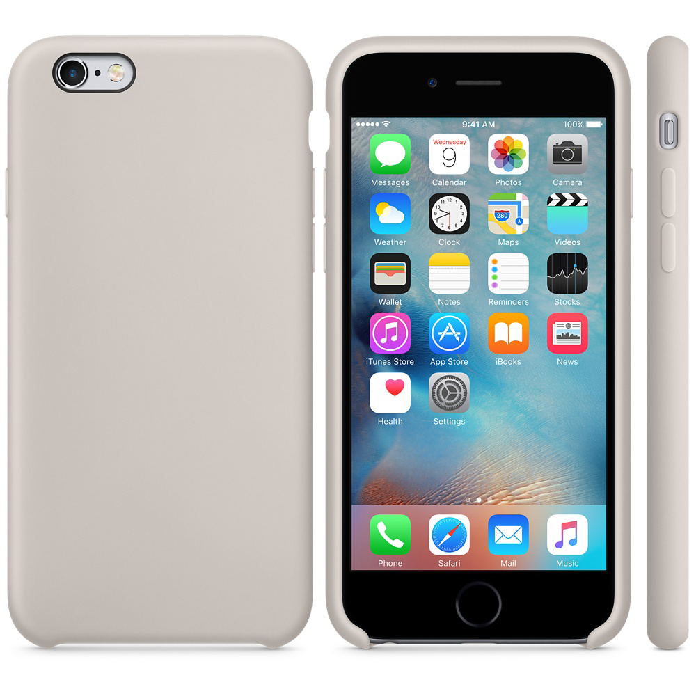 iphone 6s silicone case stone 5