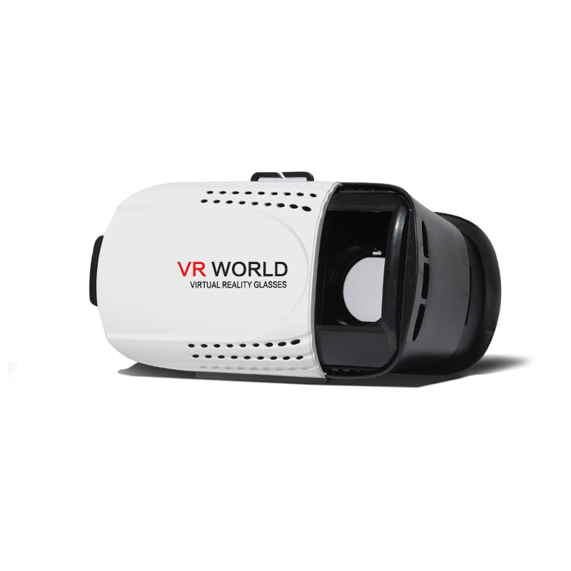 VR World Virtual Reality Glasses 3D VR Virtual Reality Headset For Smartphones China 1