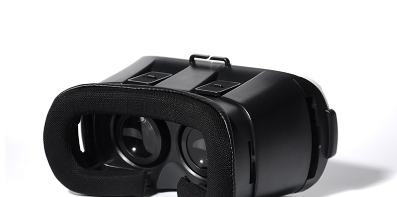 VR World Virtual Reality Glasses 3D VR Virtual Reality Headset For Smartphones China 3