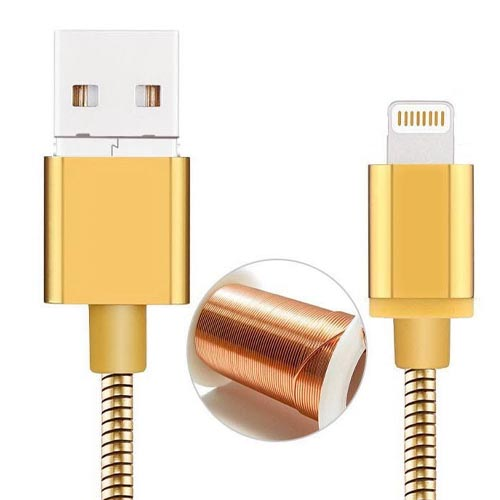 USB Type C Lightning Micro 8 in 1 Charging Cable 50cm Multiple Universal Charging Cable for iPhone iPad and Android Smartphone 2