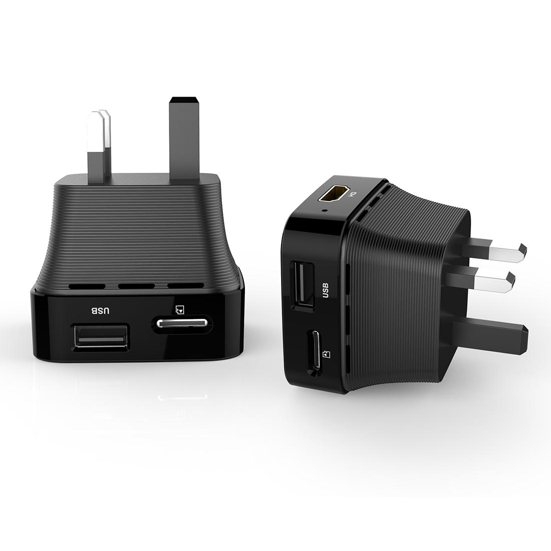 T95P TV BOX Mini Media center Amlogic S905X RK3229 factory manufacturer yatay T95 MINI BOX