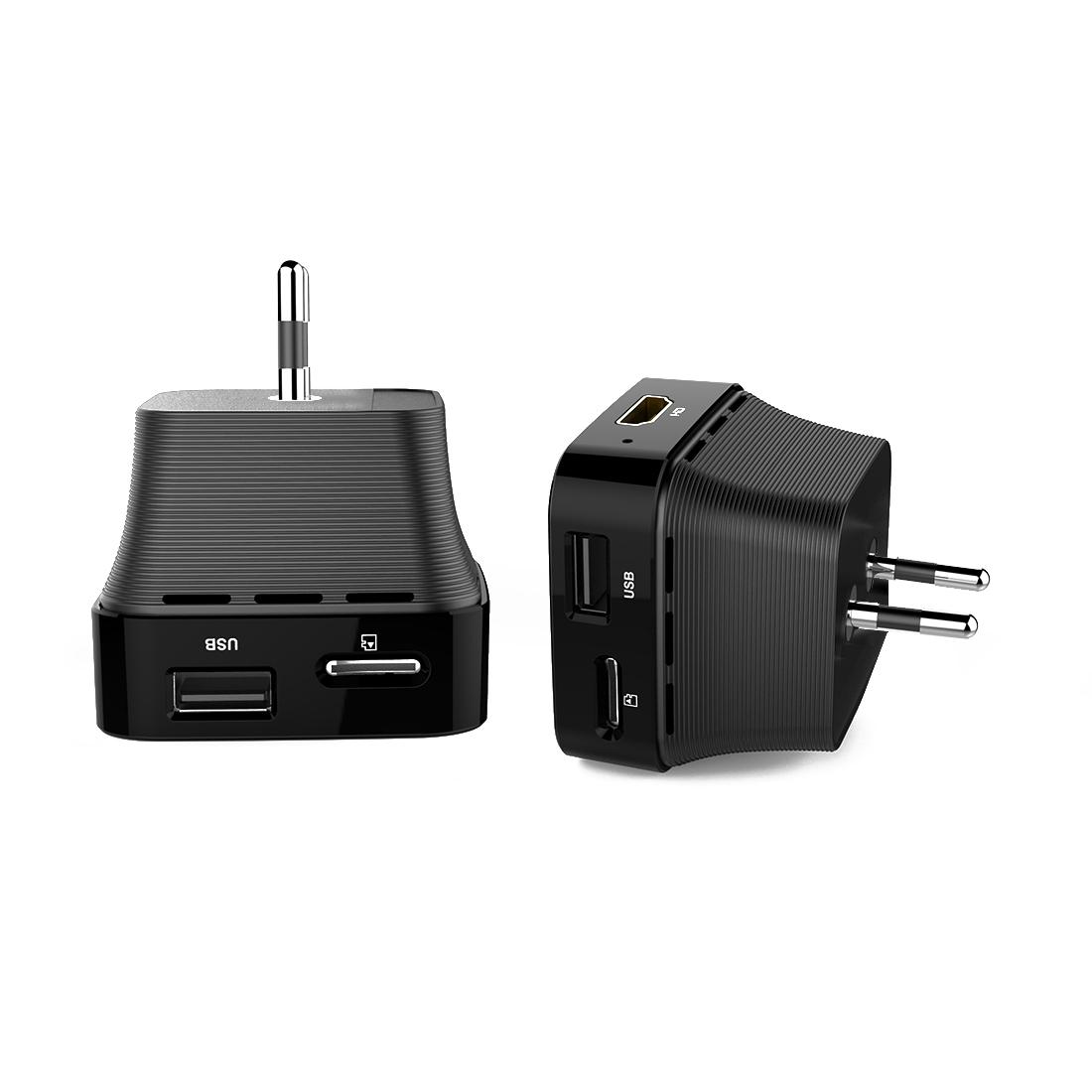 T95P TV BOX Mini Media center Amlogic S905X RK3229 factory manufacturer yatay 4